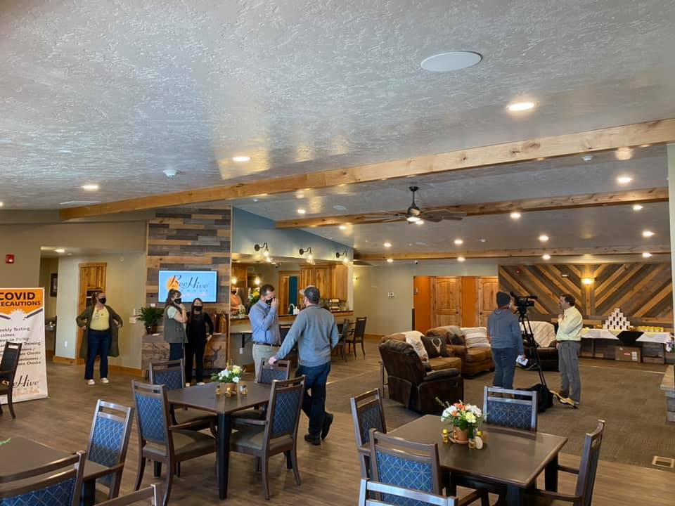 New Memory Care Home Opens in Great Falls, Montana